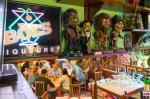 cuba recipes .org - El Gringo Viejo Bar & Restaurant in El Vedado, Havana city