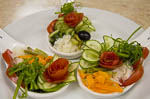 cuba recipes .org - La Cocina De Lilliam, a restaurant with some of the best food you can find in Havana city