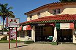 cuba recipes .org - Castel Nuovo restaurant in Varadero beach, Cuba