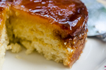 cuba recipes .org - Cuban Cassava Pudding