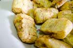 cuba recipes .org - Tostones recipe